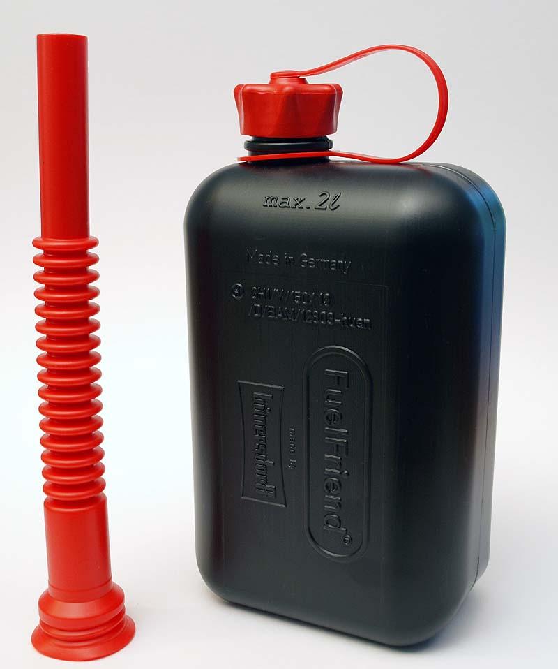 kleiner benzinkanister benzinkanister f r motorr der autos roller gartenbau modellbau boote. Black Bedroom Furniture Sets. Home Design Ideas